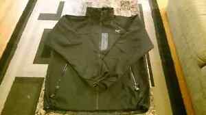 Men's Black ARC'TERYX Jacket - Mint Condition!