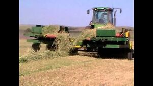 Wanted used double hay merger London Ontario image 1
