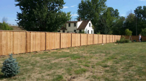 NROKEN POST DECKS FENCE POST HOLE AND REFACING MORE