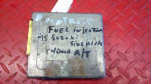 1995 SUZUKI SIDEKICK GEO TRACKER ** ECU ECM ** 33920-70EC0