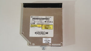 HP TS-L633N DVD±RW-Double-Layer SATA Lightscribe CD/DVD Graveur