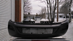 2006 to 2008 Honda civic front bumper