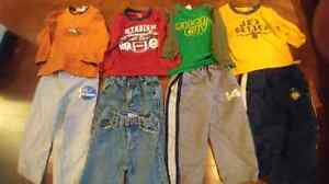 Sz 0-18mt, 2,3, 4 boy Lots, Coats, Boots, snow pants, Toys