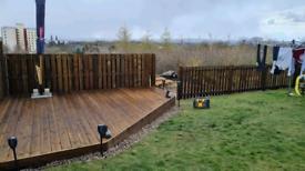 Fab Maintenance & Landscaping