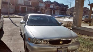 2000 buick century for sale
