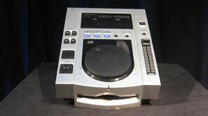 Pioneer CDJ100 DJ CD Player