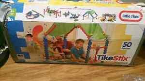 Little Tikes Fort Kit