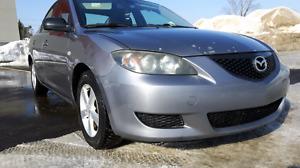 Mazda 3 2005 clutch neuve