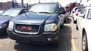 2004 GMC ENVOY AS IS SPECIAL, PLEASE CALL FIRST!
