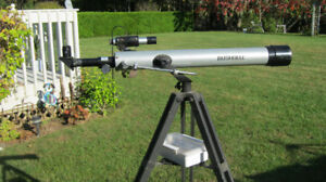 Bushnell 78-9514 Deep Space Telescope