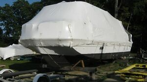 burscraft house boat Sarnia Sarnia Area image 2
