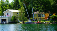 Cottage for sale in the Gatineaus (Lac Pemichangan)