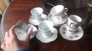 Mini China Collection