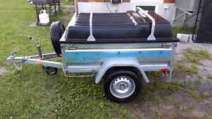 Trailer West Island Greater Montréal image 2