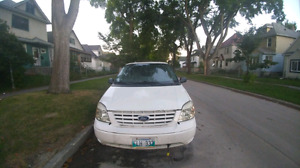 2004 Ford Windstar