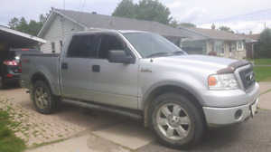 2006 Ford FX 150 (only 118k KM) Certified