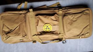 Hunter/fishing backpack