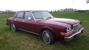1982 Plymouth Corvelle