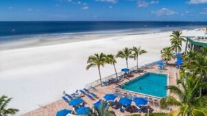 Fort Myers Beach Vacation Rental (Avail Dec 28/18 to Feb 1/19)