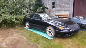 94 dodge stealth rt