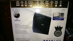 NETGEAR AC1200 Smart WiFi Router (R6200)