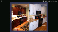 PROFESSIONAL CABINET PAINTING SERVICES