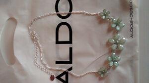 ALDO necklace.. very pretty :) never worn