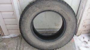 Bridgestone Blizzaks W965 LT225/75/R16