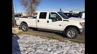 2015 Ford F-250 Super Duty DIESEL brand new. Only $49,500