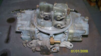 4bbl Holley carb 3878261 EH