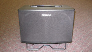 New Acoustic Amp