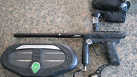 Smart Parts ION Paintball Marker