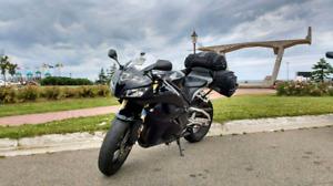 2012 Honda CBR 600rr