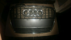Grille audi a4 b7