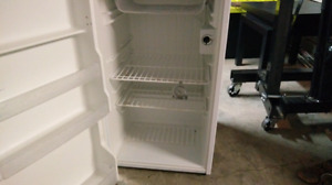 Full sized mini fridge