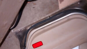 Honda Accord 2003-2.4L gold color.4 cylinders..Parting out Kitchener / Waterloo Kitchener Area image 5
