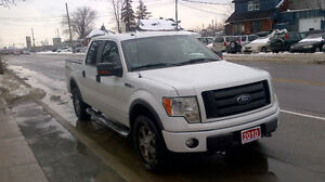 2010 Ford F-150 FX4 Pickup Truck FX4 LOADED WITH BACKUP CAMERA