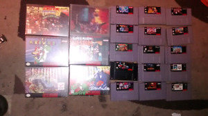 Looking for snes for snes trades