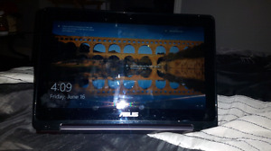 Asus vivobook flip touch screen