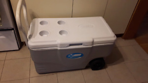COLEMAN EXTREME 5 DAY COOLER (Being held for pick up Monday)