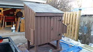 Chicken Coop (BEST OFFER TAKES IT)