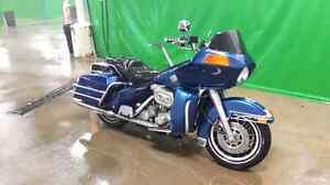 1987 Harley Davidson Tour Glide Classic