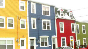 Large 2 Bedroom Apartment Downtown St. John's Newfoundland image 7