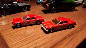 A couple of Vintage Blackwall Hot Wheels Fire Chief Cars London Ontario image 4