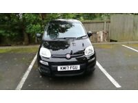 Fiat Panda Pop + 2yrs servicing