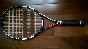 Babolat Pure Drive 25 Junior Blue