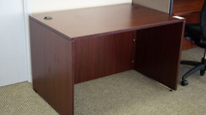 NEW/ USED OFFICE FURNITURE, DESKS, CABINETS AND CHAIRS
