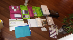 Scentsy consultant Lot