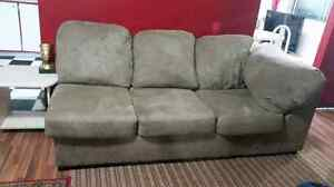 Sofa 3 seats + sofa 2 seats +love sofa