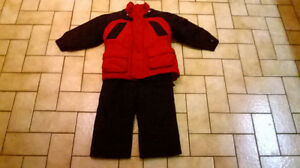 2pc. OshKosh Snowsuit